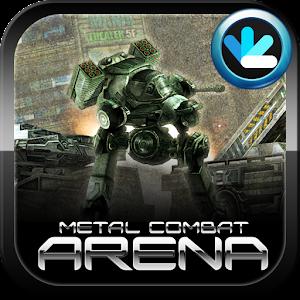 Future War : Metal Combat 3D for PC and MAC