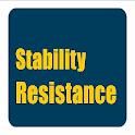 STABILISING  RESISTANCE CALC. icon