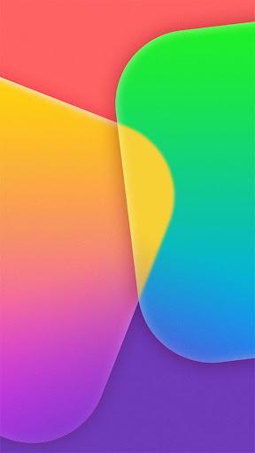 Nexus Live Wallpaper