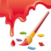 Snap N Paint