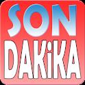 Son Dakika logo
