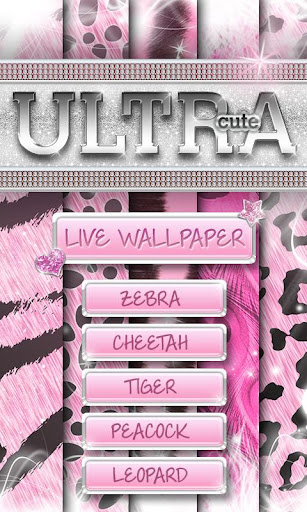 ★ Ultra Cute Wallpaper Pack ★