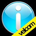 ITV velcom icon