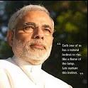 Narendra Modi Ringtone icon