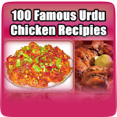 100 Urdu Chicken Recipies