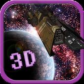 Space Battles 3D