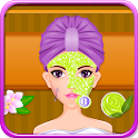 Spa day games for girls icon