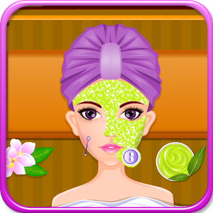 Spa day games for girls for PC and MAC