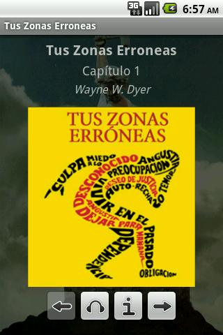 Tus Zonas Erroneas - screenshot