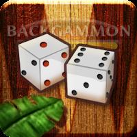 Backgammon Deluxe 1.2