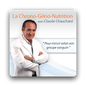 La Chrono Géno Nutrition