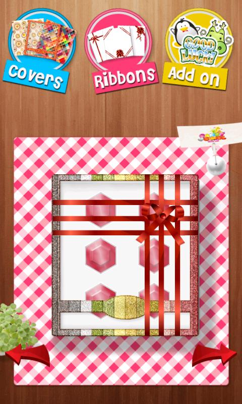 Jewel Candy Maker - screenshot