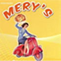 Merys Pizza icon