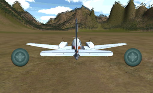 3D Flight Sim 模擬 App-癮科技App