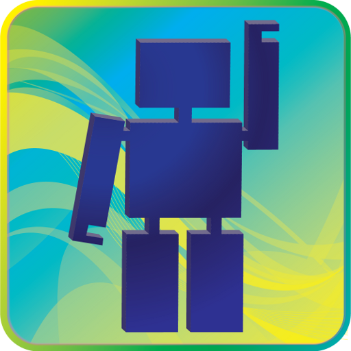 Oh Noes! Robots! FREE 解謎 App LOGO-硬是要APP