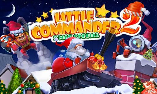Little Commander 2 Xmas