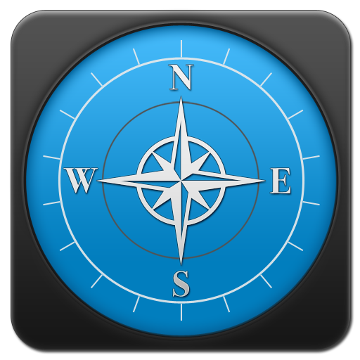 Compass for Android 工具 App LOGO-APP試玩