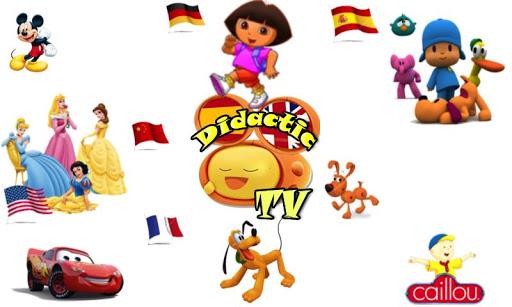 Educational TV L1 Lite