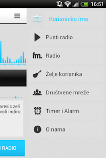 Radio Posavina- screenshot thumbnail