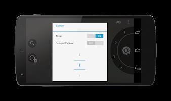 Screenshot of Lenx