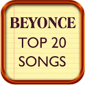 Beyonce Songs app icon