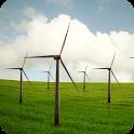 Windmill Live Wallpaper FREE icon