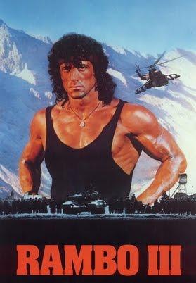 Rambo III - Movies & TV on Google Play