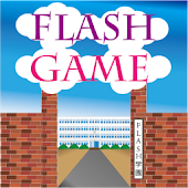 Flash Add Game