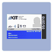 KITCard Reader