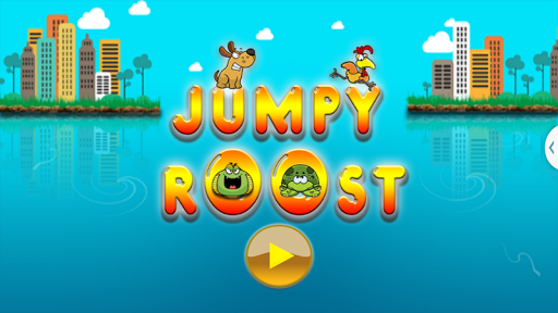 Jumpy Roost