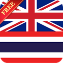 Offline English Thai Dictionary icon