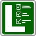 Tick&Pass Carnet de Conducir B icon