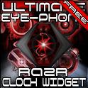 RAZR Clock Widgets logo