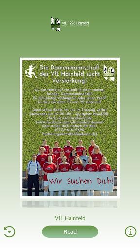 VfL Hainfeld