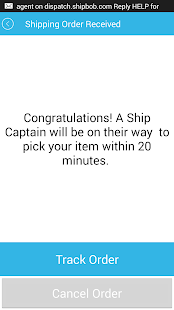 ShipBob- screenshot thumbnail