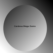 cordova-mega-demo