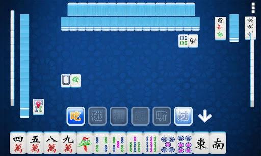 【免費休閒App】欢乐经典单机麻将-APP點子