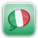 SpeakEasy Italian ~ Phrasebook icon