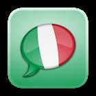 SpeakEasy Italian ~ Phrasebook icon
