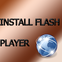 Flash Player 11 (how-to) icon