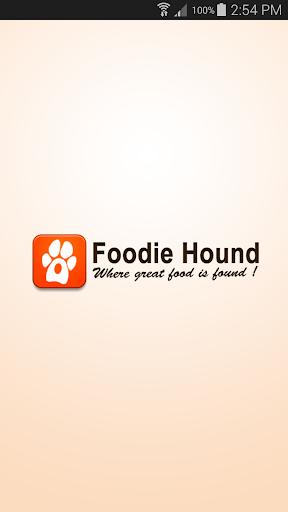 FoodieHound