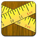 Feet & Inches Calculator icon