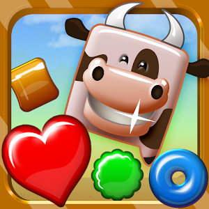 Pop Candy Farm for PC and MAC
