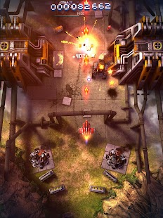Sky Force 2014 Screenshot 17