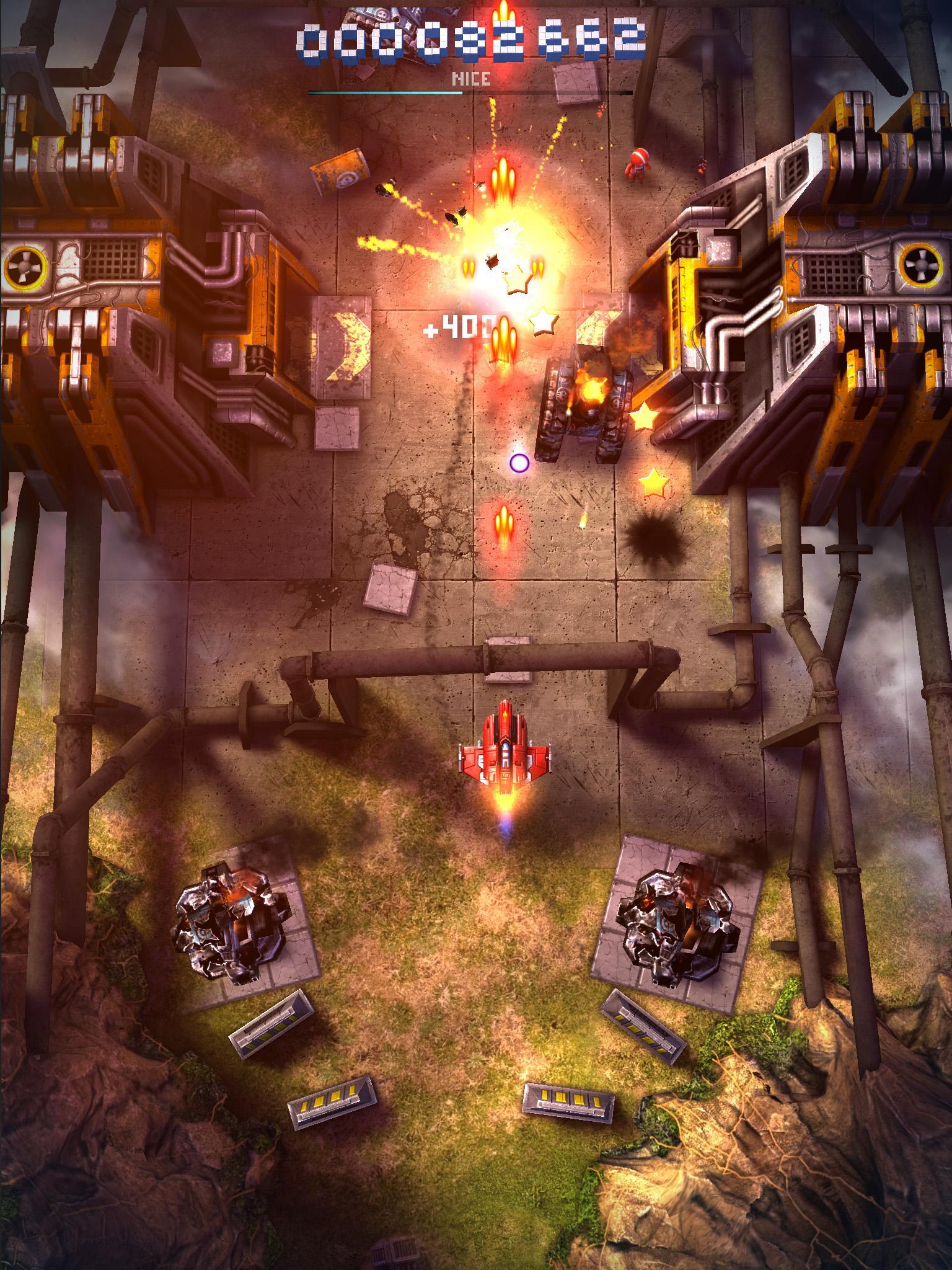 Sky Force 2014 screenshot #10