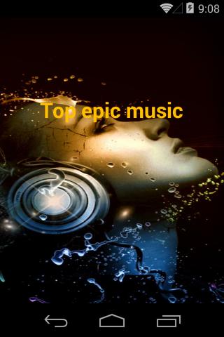 热门音乐史诗