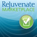 Rejuvenate Marketplace logo