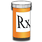 My Rx Info icon