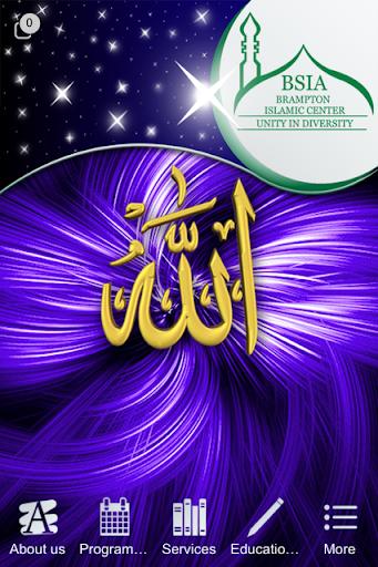 Brampton Islamic Center BIC