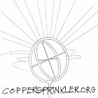 Copper Sprinklers icon